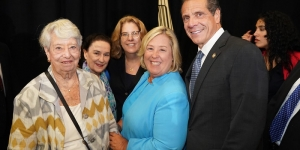 As Cuomo Proposes Expansive Equal Rights Amendment Favored in Senate, Assembly Again Passes Narrow Version