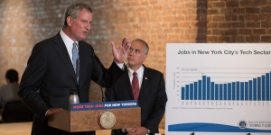 New York City Economy Continues Setting Records, But Slower Growth Expected