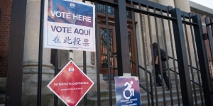 Push for Online Voter Registration Bill as Coronavirus Prevents Registration Drives