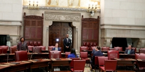 'Not a Budget Anybody Should Be Celebrating': Democratic Legislators Displeased with Albany Compromise