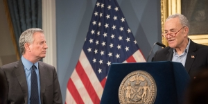 New York City Could Receive $5.3 Billion from First Four Federal Coronavirus Packages
