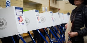 Voters, Poll Workers Attest to Confusion and Missing Ballots in Another Marred Election
