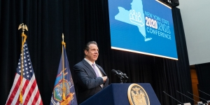 Cuomo Re-Launches State Census Efforts